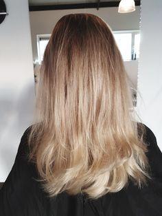 Kapsalon cecilia colour hair