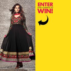 Enter+to+Win+an+Anarkali+Suit+worth+Rs.2999.00