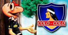 El día en que Condorito gritó un gol de Colo-Colo a la chile   Colo Colo de Todos