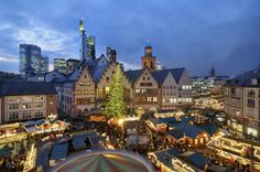 Frankfurt Germany --> See more at http://www.everythingaboutgermany.com