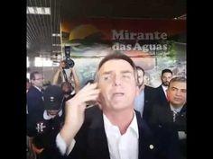Jair Bolsonaro alerta sobre dias após impeachment da Dilma