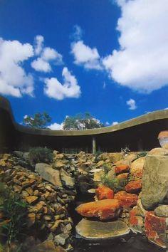 Earth Lodge (Johannesburg/ South Africa)