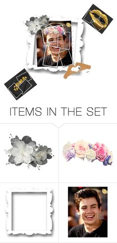 """""""Untitled #36"""" by asya-childress on Polyvore featuring art"""