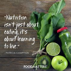 And boy, doesn't living feel good?!  www.foodmatters.com #foodmatters #FMquotes