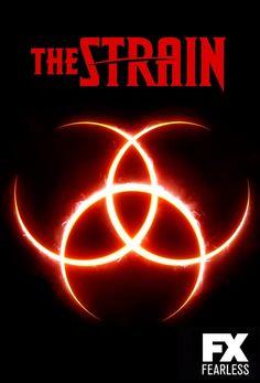 Photo Posters saison 1 #the strain