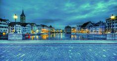 Aluguel de carro em Zurique: Todas as dicas #viagem #viajardecarro