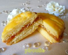 Biscuits au citron de Christophe Felder : une excellente recette à tester absolument