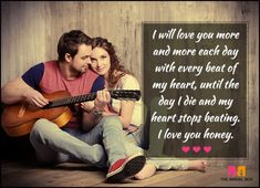 Love Quotes For Her - Until My Heart Stops