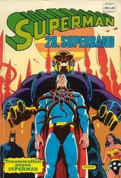 Superman Superband 28