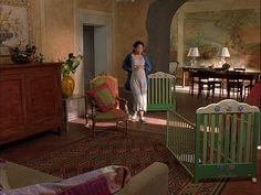 Bramasole: Diane Lane's Italian Villa in
