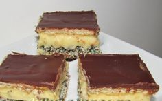 Retete Culinare - Prajitura Tosca
