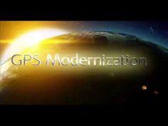 GPS Modernization Video