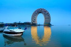 Photos of Sheraton Huzhou Hot Spring Resort, Huzhou, China