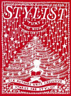Stylist Christmas issue