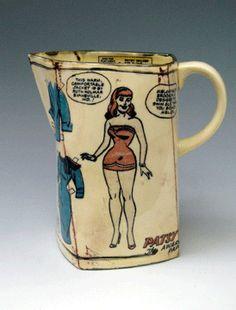 Linda Gates Ceramics
