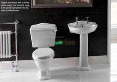 Eastbrook Tamarind WC Suite with Options