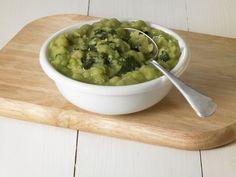 Love 'Em or Hate 'Em the best Mushy Peas Recipe