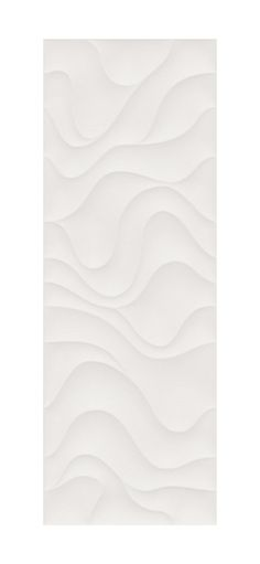 Carrelage fa ence oc ane avec motifs vagues coloris marron for Carrelage urban white