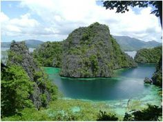 Budget Coron Adventure Package From: EUR 29.19 per person  A perfect BUDGET package tour for families and groups is the Coron Adventure Package which will take your group to the Enchanting island of Coron, the unspoiled coral reefs of Siete Pecados and the mysterious Kayangan lake that as made Coron one of the most popular destinations in the country.  [more info]