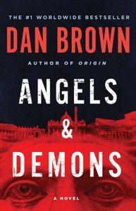 Read Angels Demons Libros Pdf Dan Brown Dan Brown Books Dan Brown Angels And Demons