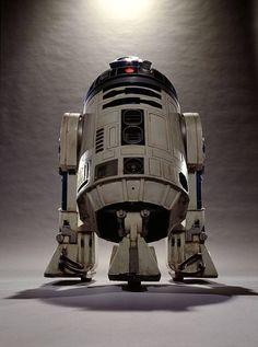 R2-D2 #starwars