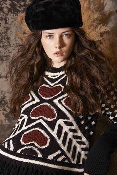 I'm Isola Marras Milano - Pre-Fall 2017-18 - Shows - Vogue.it