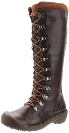 Keen Women's Clara High Casual Boot,Potting Soil,9 M US Keen, http://www.amazon.com/dp/B004KNWPP6/ref=cm_sw_r_pi_dp_Hs0Npb1PEADW6