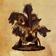 I made something in Minecraft that looks like a Darksouls Boss :D