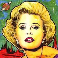 queen of outer space - Google Search