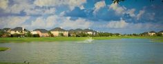 Summer Lakes Rosenberg TX: Gorgeous Lake flows throughout the entire community.  Developers include: Highland Homes, Plantation Homes, and  GreenEco Builders starting from 130k and up.