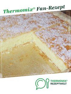 Joghurt Kuchen (ohne Mehl) von IrisSta. Ein Thermomix ® Rezept aus der Kategorie Backen süß auf www.rezeptwelt.de, der Thermomix ® Community.