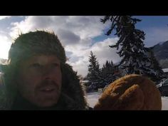 Day 6 - From Banff to Kelowna (Travel Teddy) - YouTube