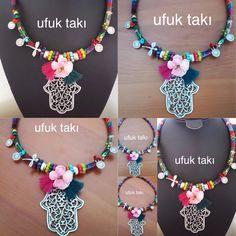 Necklace/kolye/etnich jewellery/otantik