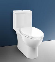 Caravelle Smart 270 One Piece Toilet |