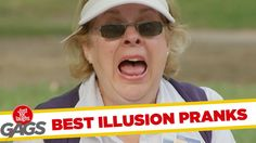 Illusion Pranks - Best of Just For Laughs Gags ⋆ Many Funny Videos Funny Gags, Funny Memes, Hilarious, Autistic Memes, Just For Laughs Gags, Hood Memes, Laughter The Best Medicine, Romance, Stand Up Comedy