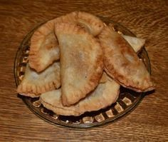 Grandmother made the very best fried pies. I think grandmother's secret was that she dried her own apples, drying them in the sun for days. Now I use packaged dried apples, peaches or apricot…