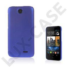 Christensen (Dark Blue) HTC Desire 310 Hard Case