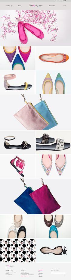 Scegli le nuove Scarpe e Ballerine Anna Baiguera per donna nello shop online di Elsa Boutique con spedizione gratuita, sconti tutto l'anno solo calzature Anna Baiguera originali e garantite!