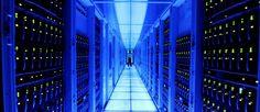 Servidores de armazenamento na nuvem: solução para problemas futuros Foto: Reto Klar / Reto Klar