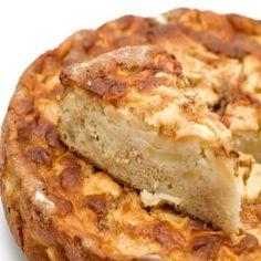 Delicious Fresh Apple Cake #Recipe