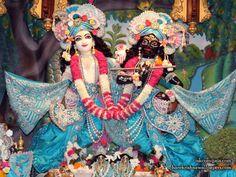 Sri Sri Krishna Balaram Wallpaper