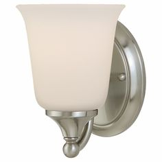 Murray Feiss (VS10501) Claridge 1 Light Sconce