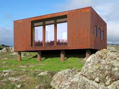 Z-Glass Plans | Tumbleweed Tiny House Company