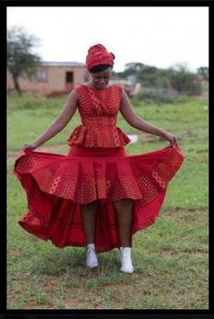 designs shweshwe dresses for 2017
