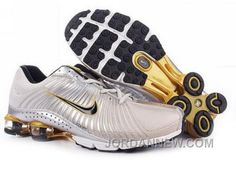 http://www.jordannew.com/mens-nike-shox-r4-shoes-cream-metallic-silver-black-lastest.html MEN'S NIKE SHOX R4 SHOES CREAM/METALLIC SILVER/BLACK LASTEST Only $75.69 , Free Shipping!
