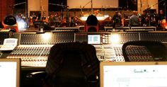 #recording #music #jermainestegall #score #composer #orchestra #flute #clarinet #violin #viola #cello #bass #winds #percussion #console #studio #studios #smile #love #thankful #blessed