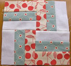 My plan: making a Queen size quilt using the Farmer's wife quilt sampler book. I've never made a quilt that large or with so many complicated blocks with small pieces. The thought of qu… Quilting Tutorials, Quilting Projects, Quilting Designs, Sewing Projects, Quilt Block Patterns, Quilt Blocks, Farmers Wife Quilt, Easy Quilts, Square Quilt