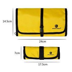 Amazon | (バッグスマート)BAGSMART PC周辺小物用収納ポーチ 2点セット ゴム・バンド縫い付け グレー | BAGSMART | PCバッグ・ケース・スリーブ通販