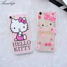 All protective Flamins ilicone case For iphone 6 plus 7 7 Plus cover soft Hello kitty for iphone 6 7 carcasa capa coque funda – World of Hello Kitty Merchandise Apple Iphone 6, Iphone 7, Iphone Cases, Hello Kitty Merchandise, Hello Kitty Accessories, 3d Cartoon, 7 Plus, 7 And 7, Phone Covers