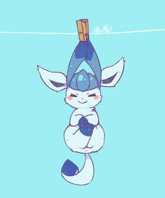 My favorite pokemon Pokemon Life, Gif Pokemon, Pokemon Memes, Cool Pokemon, Pokemon Fan, Pokemon Eeveelutions, Eevee Evolutions, Pokemon Especial, Images Kawaii